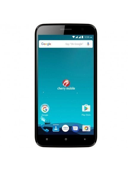 Cherry Mobile Touch 2 - Grey 1