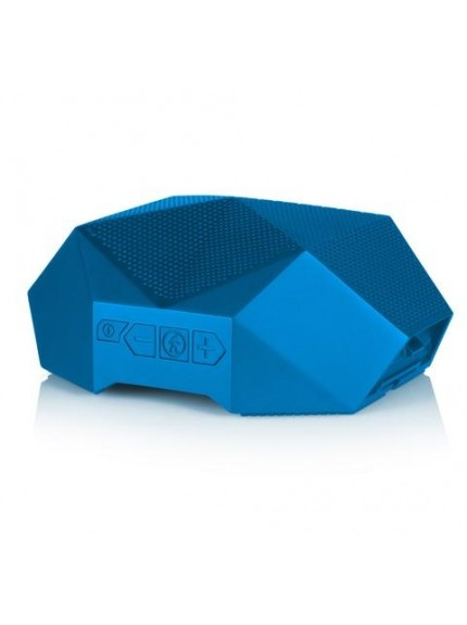 Outdoor Tech Turtle Shell 3.0 - Electric Blue