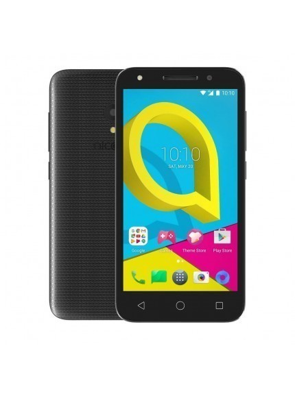 Alcatel U5 3G - Black
