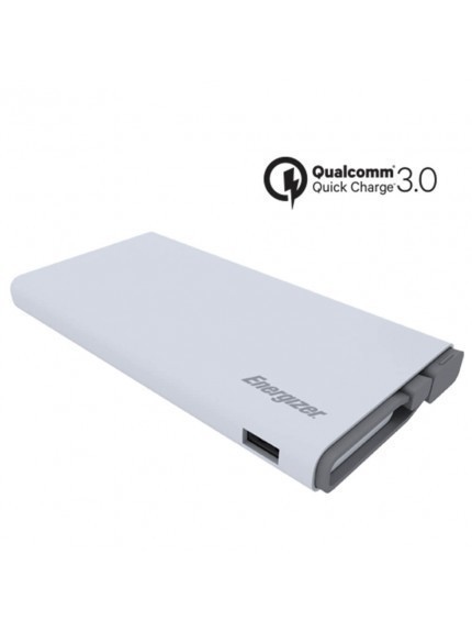 Energizer UE10004QC 10000mAh Powerbank