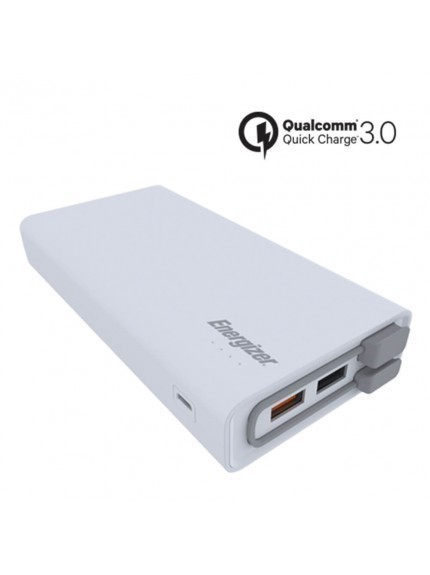 Energizer UE20001QC 20000mAh Powerbank