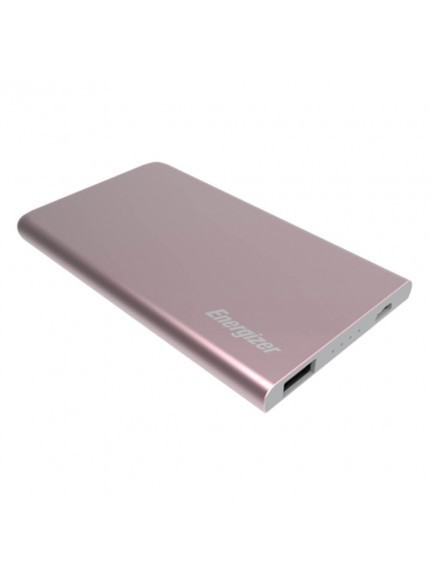 Energizer UE4002 4000mAh Powerbank - Rose Gold
