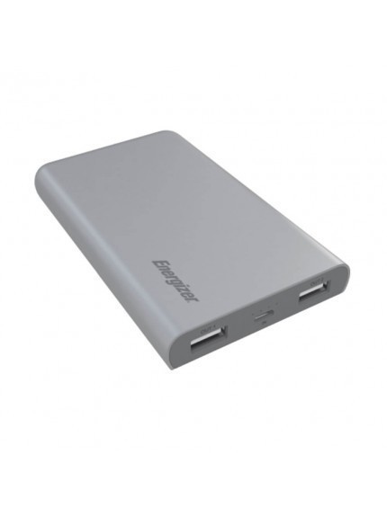 Energizer UE8003 8000mAh Powerbank - Space Grey
