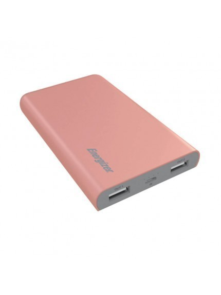Energizer UE8003 8000mAh Powerbank - Rose Gold