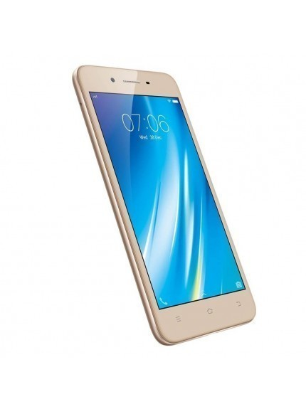 Vivo Y53c - Crown Gold