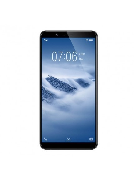 Vivo Y71 3GB - Matte Black