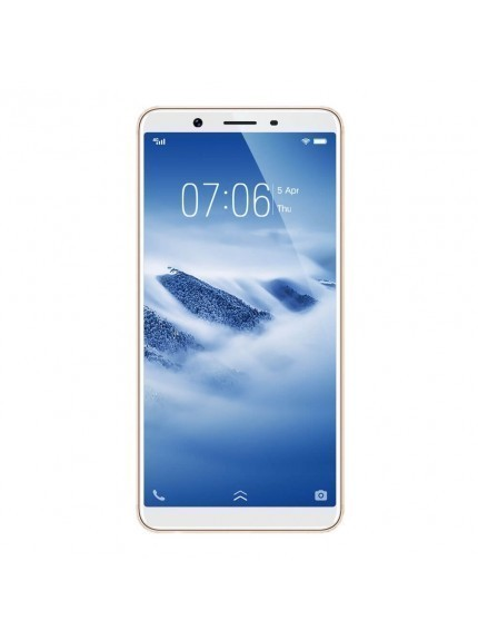 Vivo Y71 3GB - Gold