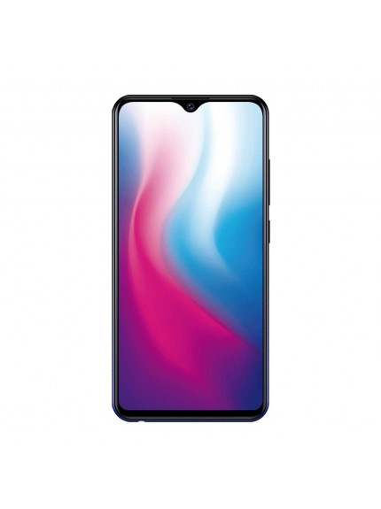 Vivo Y91 - Starry Black 1