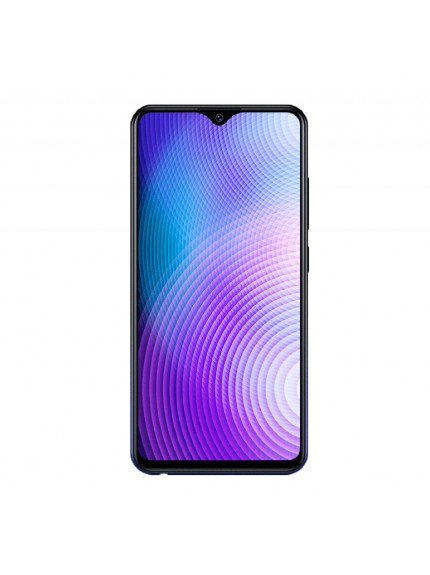 Vivo Y91i - Starry Black 1