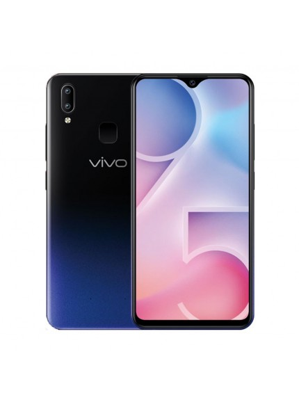 Vivo Y95 - Starry Black 1