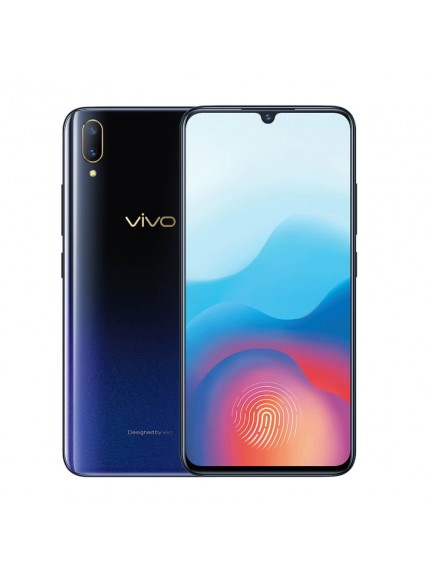 Vivo V11 - Starry Night 1
