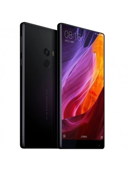 Xiaomi Mi Mix 18K Premium 6GB/256GB - Black 1