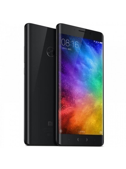Xiaomi Mi Note 2 6GB/128GB - Black 1
