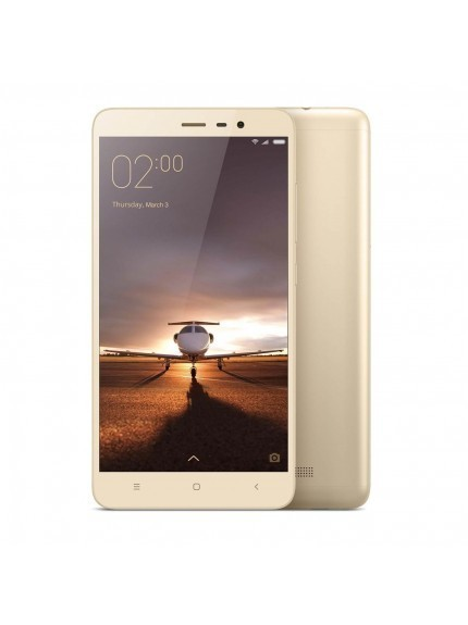 Xiaomi Redmi Note 3 Special Edition 3GB/32GB - Gold