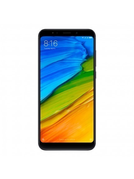 Xiaomi Redmi 5 - Black