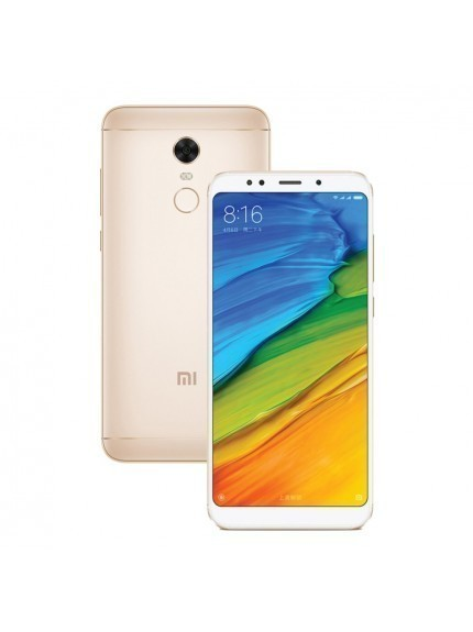 Xiaomi Redmi 5 Plus - Gold