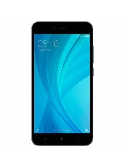 Xiaomi Redmi Note 5A Prime 3GB/32GB - Grey