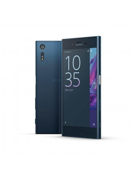 Sony Xperia XZ - Forest Blue 1