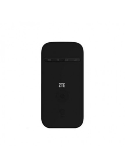 ZTE Mobile WiFi MF65M - Black 1