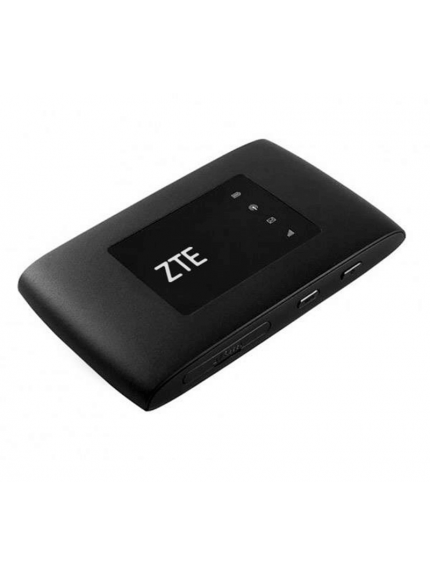 ZTE Mobile WiFi MF920T MIFI LTE - Black