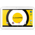 CloudPad 10.1QTV