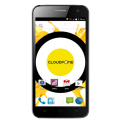 Cloudfone EXCITE 501o - Black