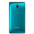 Cloudfone Excite 401DX UPGRADED - Blue