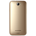 Cloudfone Excite 503Q - Gold