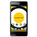 Cloudfone EXCITE 504D - White