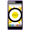 Cloudfone Excite 551Q - Purple