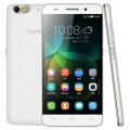 Huawei Honor 4C - 3G Dual SIM - White