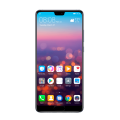 Huawei P20 - Midnight Blue 8