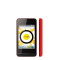 Cloudfone Ice LITE - Red
