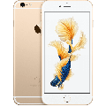 Apple 6S Plus – Gold
