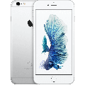 Apple 6S Plus – Silver 16Gb