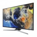 Samsung 49-inch MU6100 UHD 4K Smart TV  2