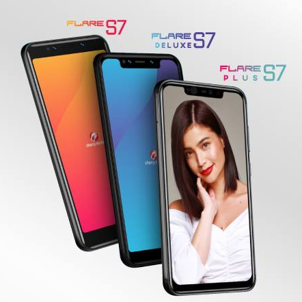 No pre-order downpayment for Cherry Mobile Flare S7 series