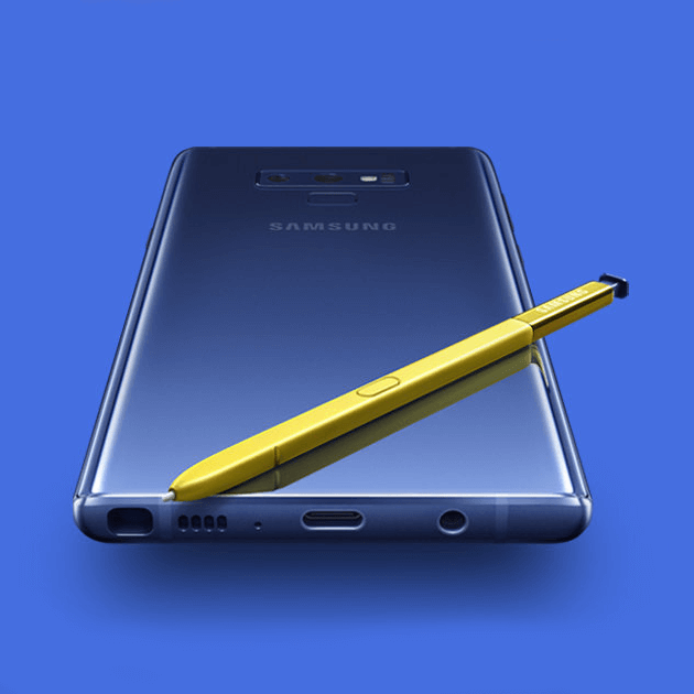 Pre-order Samsung Galaxy Note 9 now and get Exclusive Freebies