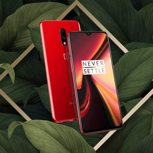 OnePlus 7 now available in Argomall