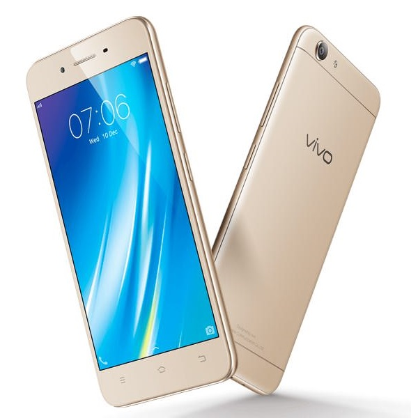 Vivo Y53 is the newest addition to the Vivo family